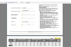КДФИ - Книга на дневни финансиски извештаи